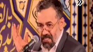 فیلم/ روایت محمود کریمی از اقدام پسندیده بازیکن پرسپولیس