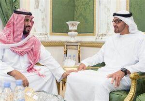 بیانیه مشترک عربستان و امارات در حمایت از دولت مستعفی یمن
