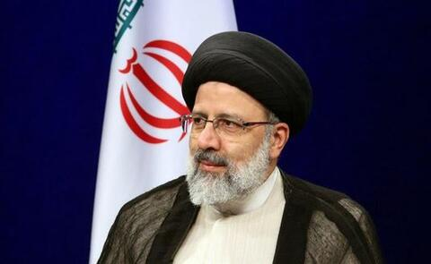 فیلم/ حجت الاسلام رئیسی: مقاومت دشمن را به عقب نشینی وادار میکند