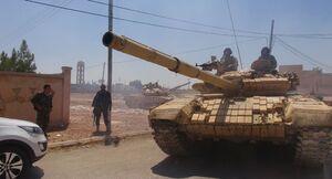 شمال سوریه در هفتهای که گذشت/ آزادی 20 منطقه و پاکسازی 100 کیلومتر مربع از مساحت اشغالی + محورهای عملیات، نقشه و عکس