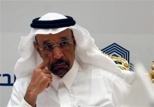 واکنش وزیر انرژی سعودی به انفجارهای فجیره