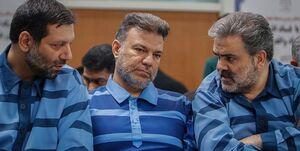 دومین جلسه محاکمه متهمان پرونده شرکت پدیده آغاز شد