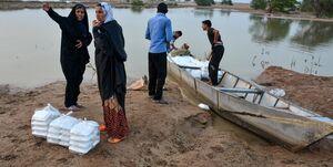 روایت فرمانداران از سیل خوزستان