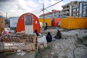 عکس/ سرپل ذهاب۱۹ماه پس از زلزله