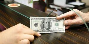 دلار در آستانه ورود به کانال ۱۳ هزار تومانی