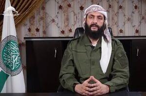 فیلم/ اعترافی عجیب از رهبر القاعده سوریه