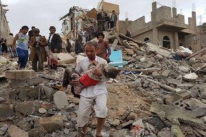 صدای مردم این شهر را کسی نمیشنود/ آیا فاجعه شهرکهای « فوعه و کفریا» سوریه این بار در غرب یمن تکرار میشود؟ + عکس و نقشه میدانی