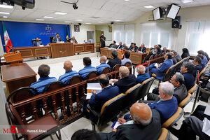 دادگاه رسیدگی به اتهامات محمدهادی رضوی