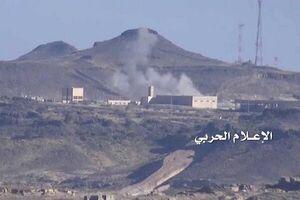 هدف عملیات امروز یمنیها تأسیسات نفتی عربستان بود