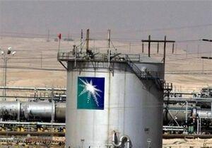 هدف قرار گرفتن دو ایستگاه پمپاژ نفت در عربستان با پهپادهای انتحاری