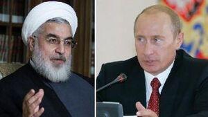 پسکوف: پوتین افزایش فشارها به ایران را بی نتیجه می داند