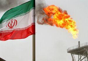 گاز ایران