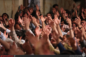 حدیث روز/ راه دوست داشتن خدا در توصیه خداوند به داود نبی(ع)