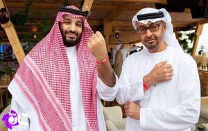 تشدید اختلافات امارات و عربستان بر سر قطر