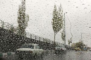 بارندگی طی سه روز آینده/احتمال سیل در برخی نقاط کشور