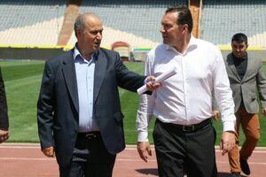 توافق ویلموتس و فدراسیون فوتبال روی هوا!