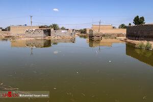 کمک میلیاردی AFC به مناطق سیل زده ایران