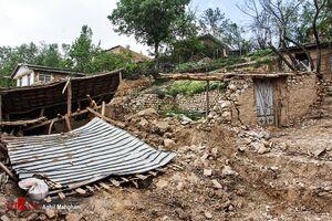 56 نفر قربانی رانش زمین در میانمار شدند