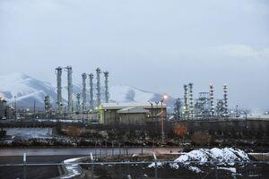 اگر تحریمها کاهش نیابد ایران، رآکتور آب سنگین را راهاندازی میکند