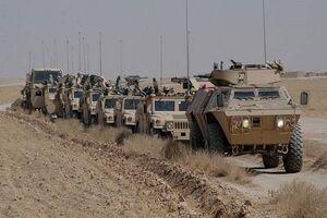 عملیات گسترده ارتش عراق در موصل