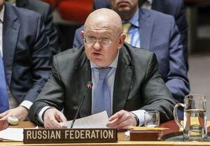 نماینده روسیه