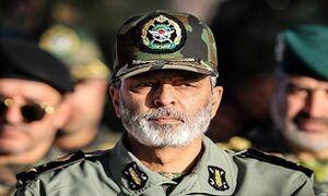 سرلشکر موسوی: دشمن مرتکب خطایی شود پاسخی پشیمانکننده میدهیم