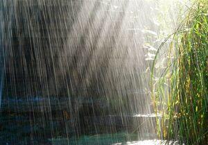 امروز؛ بارشهای رگباری و سیلابی شدن ناگهانی رودخانهها و مسیلها