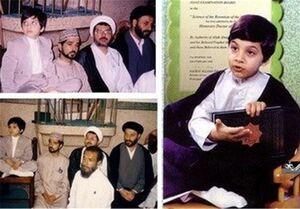 ماجرای حضور یک نابغه قرآنی در BBC +عکس