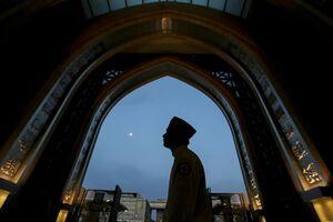 عکس/ ماه مبارک رمضان در کشورهای مختلف جهان