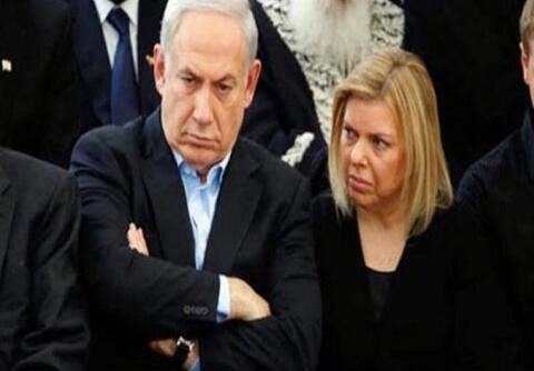 تنگتر شدن عرصه بر نتانیاهو