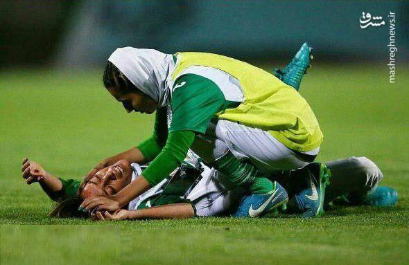 خشونت در فوتبال