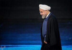 روحانی یک سال بدون نشست خبری؛ دولت همچنان بینیاز از سخنگو! +جدول