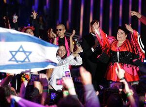 یورو ویژن