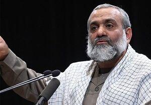 سردار نقدی: ترور سردار سلیمانی از اثرات مذاکره با آمریکا بود