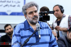 هفتمین جلسه رسیدگی به اتهامات متهمان پرونده شرکت پدیده