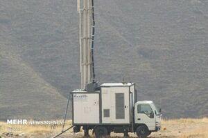 ماجرای آنتن نصب شده در نزدیکی ویلای وزیر جوان چیست؟ +عکس