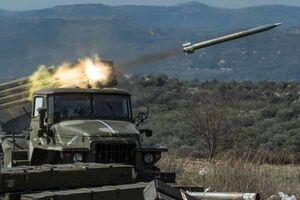 واکنش مجدد پدافند هوایی سوریه به تجاوز به حریم هوایی این کشور