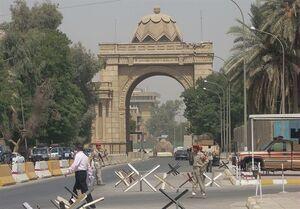 واکنش سیاسیون عراقی به انفجار در منطقه سبز