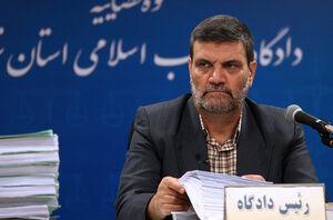رمزگشایی ازجعبه سیاه پرونده بابک زنجانی