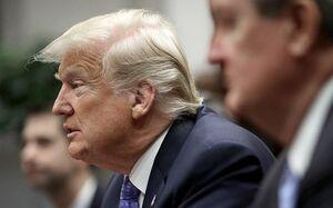 تلاش ترامپ برای عفو نظامی قاتل شهروند افغانستانی