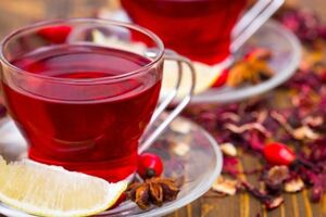 نوشیدن چای ترش به کاهش فشارخون کمک میکند