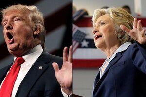 ترامپ:چرادموکراتها، جرایم هیلاری کلینتون شیاد را بررسی نمیکنند؟