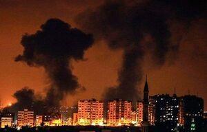صهیونیستها مدعی توافق آتشبس ششماهه با حماس شدند