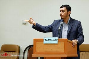 سومین جلسه دادگاه رسیدگی به اتهامات محمدهادی رضوی
