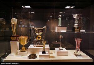 همه چیز درباره موزه ورزش، المپیک و پارالمپیک