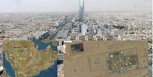 تحقیر زرادخانه دفاعیِ غول آسای عربستان توسط فناوری ساده یمنیها