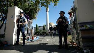صدور کیفر خواست برای عامل حملات به مساجد نیوزلند