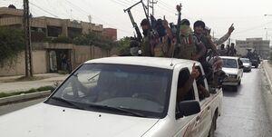 مسکو: 5 هزار تروریست داعش در شمال افغانستان مستقر شدهاند
