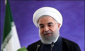 فیلم/ شوخی روحانی با وزیر بهداشت!