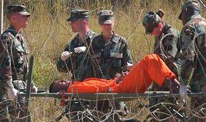 نقض قوانین منع «شکنجه» در سند محرمانه وزارت دفاع انگلیس
